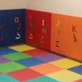 Moon Kids Safety Wall Padding
