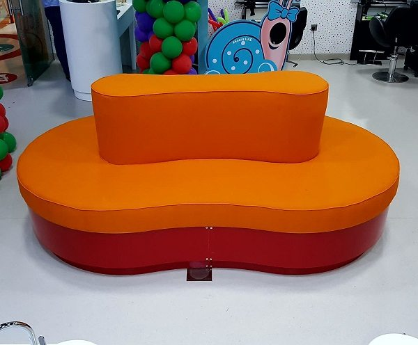 moon kids furniture sofa reception seating