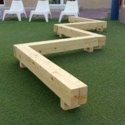moon-kids-outdoor-furniture-wooden-timber-balance-beam-3