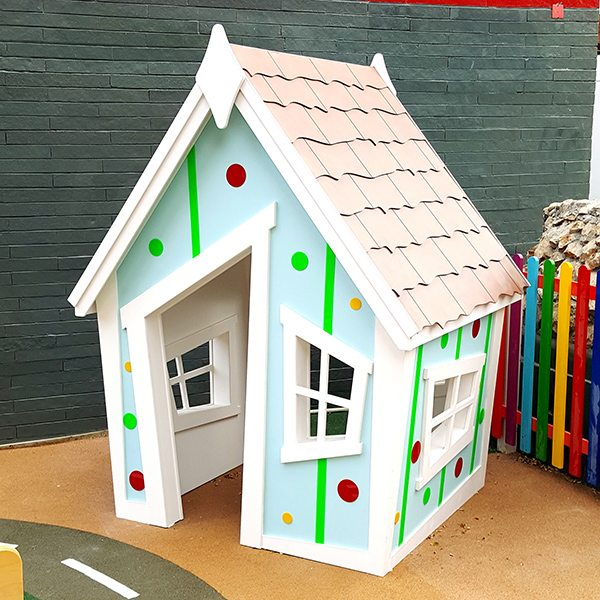 moon kids playhouse crooked cottage