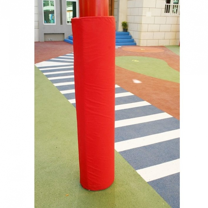 moon kids softplay safety column protector