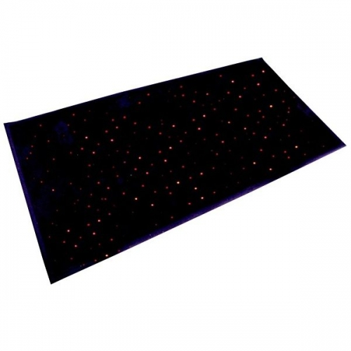 Fibre Optic Sensory Carpet