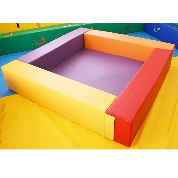 Moon Ball Pool - Square