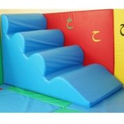 moon-softplay-climbing-corner-ramp-bumps