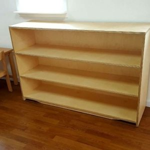 moon kids furniture book shelf