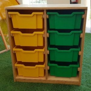 moon kids furniture cubby holes