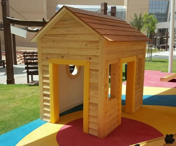 moon kids play time playhouse garden shed1