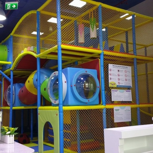 moon kids softplay frames jungle gym