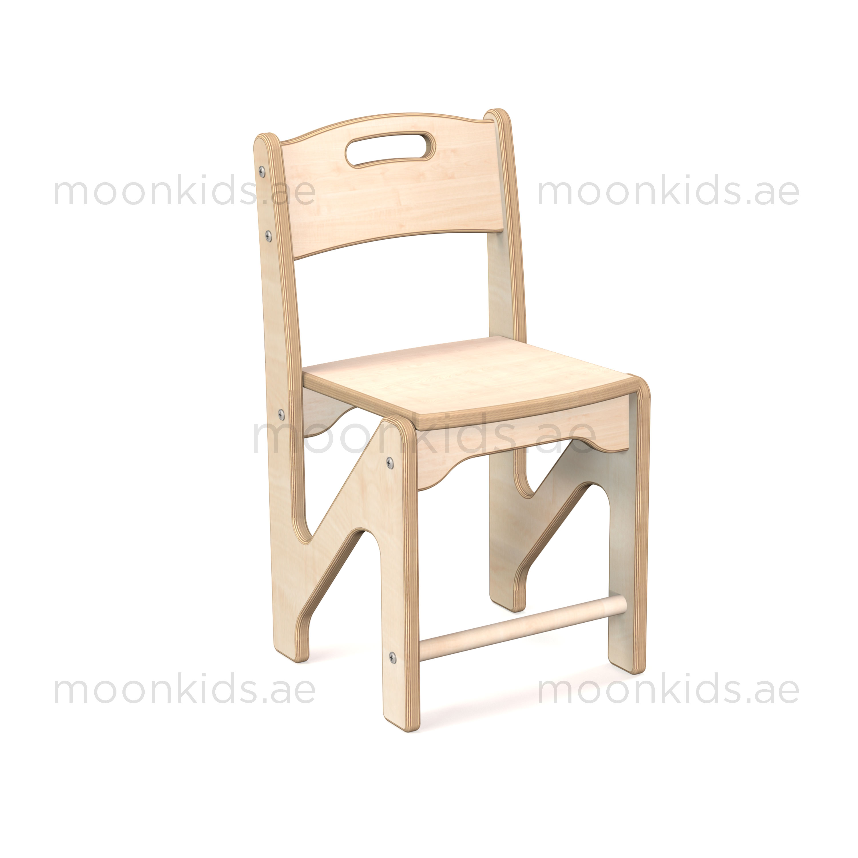 MOONKIDS-ZFRAME-CHAIR
