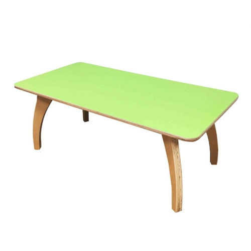 Moon Kids Rectangular Table- UAE