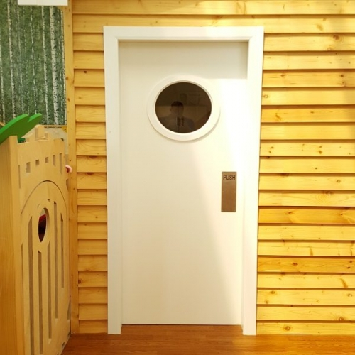 moon kids bespoke door