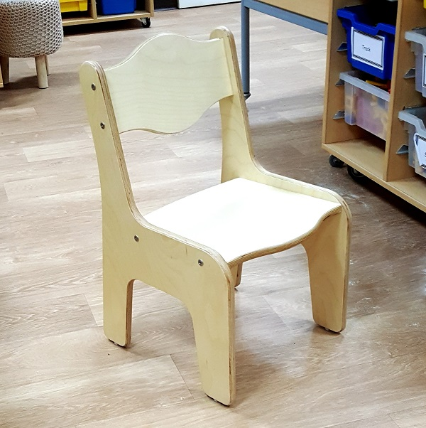 Moon Kids Toddler Chair