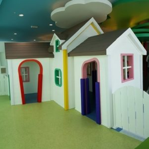 moon kids playhouse roleplay house