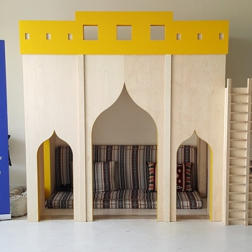 moon kids playhouse arabic nights playhouse