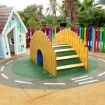 Moon Kids Project Penguin Kids Club at Le Meridien Al Aqah Fujairah