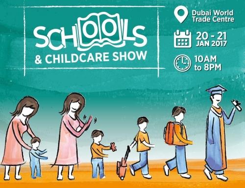 Schools & Childcare Show Dubai 2017