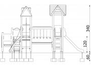 Castle Set 4