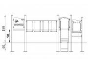 Platform 3 4