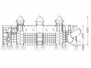 Quadro fortress 4