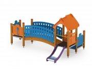 Quadro toddler  bridge 5
