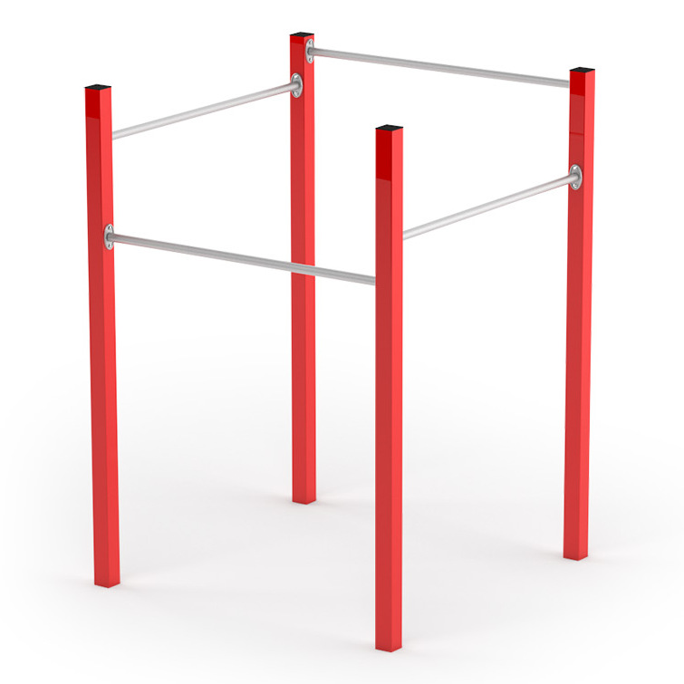 Pull-up Bars High