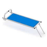Bench for Crunches 2
