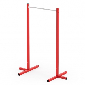 Street Workout High Mobile Bar