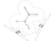 Mini Climbing Trial 2 – Steel 6