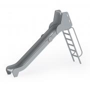 Free-standing Slide 180 2