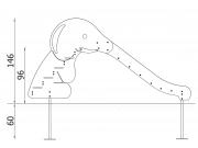 Mini Elephant Slide 3