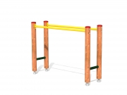 Gym Handrails 2