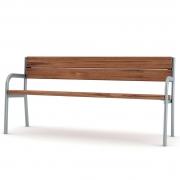 Stationary Bench E01 2