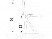Mobile Bench A02 6