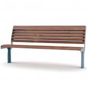 Mobile Bench F02 2