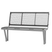 Stationary Bench S01 2
