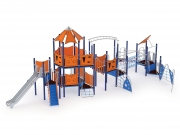 Multi Action Climber 2