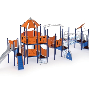 Multi Action Climber