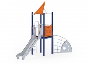 Slide with Spider Climber 2