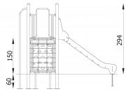 Climber Platform 5