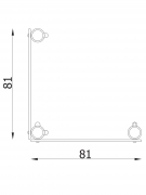 Double Drawing Board 5