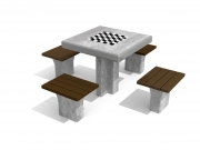 Chess Table 2