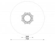 Hexagon Climber 5