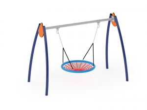 Swing A4K with Birdnest Seat