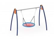 Swing A4K with Birdnest Seat 2