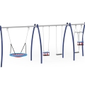 Large A4K Combination Swing 2