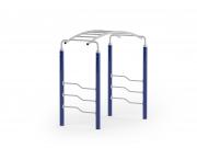 Horizontal Ladder 2