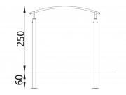 Horizontal Ladder 4