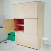 Moon Kids Large Storage Unit
