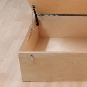 Moon Kids Small Box with Slow Closing Hinges