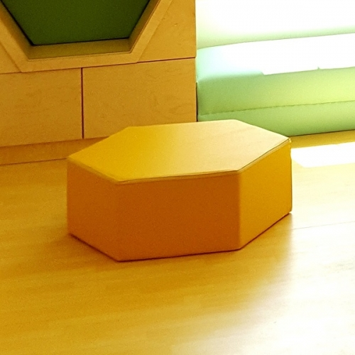 Moon Kids Hexagonal Seat